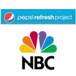 Pepsi Refresh Project and NBC