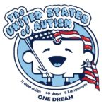 United States of Autism Logo